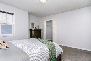Photo 35: 75 8304 11 Avenue in Edmonton: Zone 53 Townhouse for sale : MLS®# E4241990