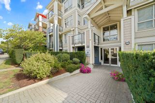 """Photo 25: 101 275 ROSS Drive in New Westminster: Fraserview NW Condo for sale in """"THE GROVE"""" : MLS®# R2615708"""