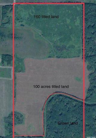 Photo 4: New land in Hudson Bay: Farm for sale (Hudson Bay Rm No. 394)  : MLS®# SK846735