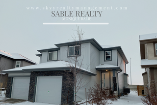 Photo 25: 7143 Cardinal Way SW in Edmonton: House Half Duplex for rent