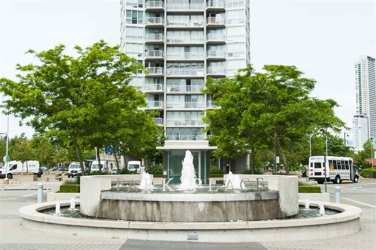 "Main Photo: 2402 13688 100 Avenue in Surrey: Whalley Condo for sale in ""Park Place 1"" (North Surrey)  : MLS®# R2544550"