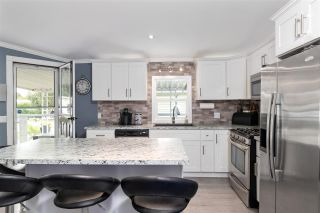 """Photo 9: 42 145 KING EDWARD Street in Coquitlam: Maillardville Manufactured Home for sale in """"MILL CREEK VILLAGE"""" : MLS®# R2509397"""