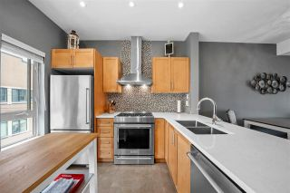 """Photo 25: 22 4055 PENDER Street in Burnaby: Willingdon Heights Townhouse for sale in """"Redbrick Heights"""" (Burnaby North)  : MLS®# R2577652"""