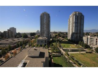 """Photo 8: 1101 7063 HALL Avenue in Burnaby: Highgate Condo for sale in """"EMERSON"""" (Burnaby South)  : MLS®# V971763"""