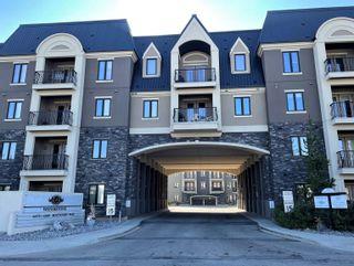 Photo 43: 429 6079 Maynard Way in Edmonton: Zone 14 Condo for sale : MLS®# E4265945