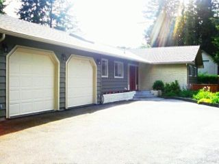 Photo 3: 5675 136TH ST in Surrey: Panorama Ridge House for sale : MLS®# F1311972