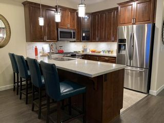 """Photo 4: 201 8561 203A Street in Langley: Langley City Condo for sale in """"Yorkson Park Central"""" : MLS®# R2575099"""