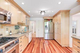 """Photo 17: 5592 TRAFALGAR Street in Vancouver: Kerrisdale House for sale in """"Kerrisdale"""" (Vancouver West)  : MLS®# R2619285"""