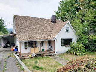 Photo 1: 4562 Merrifield Rd in Port Alberni: PA Port Alberni House for sale : MLS®# 886823