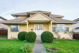 Photo 2: 8630 140 Street in Surrey: Bear Creek Green Timbers House for sale : MLS®# R2328898