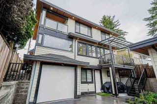 Photo 39: 450 WILSON Street in New Westminster: Sapperton House for sale : MLS®# R2586505