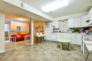 """Photo 21: 416 FOURTH Street in New Westminster: Queens Park House for sale in """"QUEENS PARK"""" : MLS®# R2525156"""