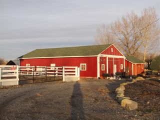 Photo 23: 113036 466 Avenue E: Rural Foothills County Detached for sale : MLS®# A1072254