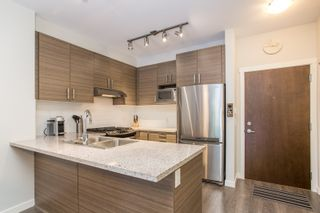 Photo 10: 107 1150 KENSAL Place in Coquitlam: New Horizons Condo for sale : MLS®# R2527521