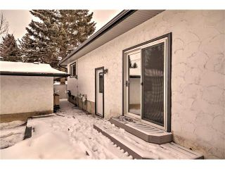 Photo 28: 5055 VANTAGE Crescent NW in Calgary: Varsity House for sale : MLS®# C4103507