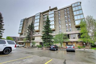 Photo 4: 302 4603 Varsity Drive NW in Calgary: Varsity Apartment for sale : MLS®# A1117877