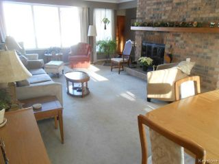 Photo 3: 4 Venus Bay in WINNIPEG: Manitoba Other Residential for sale : MLS®# 1326543