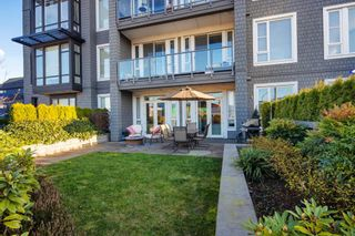 "Photo 14: 110 2307 RANGER Lane in Port Coquitlam: Riverwood Condo for sale in ""FREMONT GREEN SOUTH"" : MLS®# R2422515"