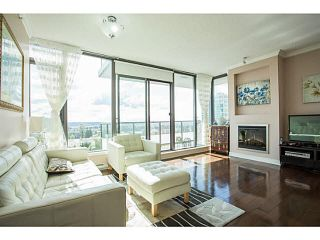 """Photo 3: 1608 7088 18TH Avenue in Burnaby: Edmonds BE Condo for sale in """"PARK 360"""" (Burnaby East)  : MLS®# V1142763"""