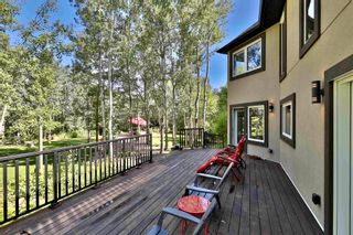Photo 41: 5 Highlands Place: Wetaskiwin House for sale : MLS®# E4228223