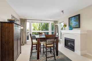 """Photo 9: 214 3082 DAYANEE SPRINGS Boulevard in Coquitlam: Westwood Plateau Condo for sale in """"THE LANTERN"""" : MLS®# R2584143"""