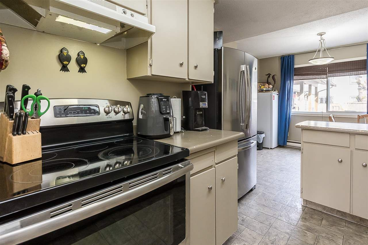 """Photo 9: Photos: 51 46689 FIRST Avenue in Chilliwack: Chilliwack E Young-Yale Townhouse for sale in """"Mount Baker Estates"""" : MLS®# R2552710"""