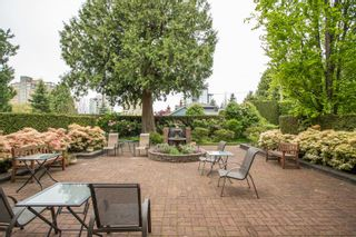 """Photo 24: 214 843 22ND Street in West Vancouver: Dundarave Condo for sale in """"TUDOR GARDENS"""" : MLS®# R2528064"""