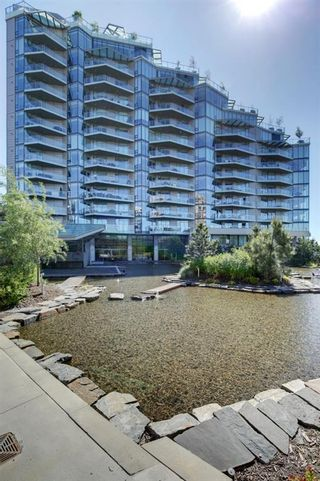 Photo 50: 611 738 1 Avenue SW in Calgary: Eau Claire Apartment for sale : MLS®# A1124476