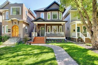 Main Photo: 911 18 Avenue SW in Calgary: Lower Mount Royal Detached for sale : MLS®# A1123695