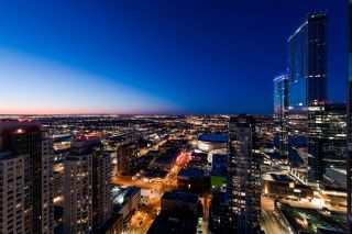 Photo 1: 3801 10180 103 Street in Edmonton: Zone 12 Condo for sale : MLS®# E4233948