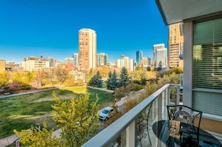 Photo 37: 411 626 14 Avenue SW in Calgary: Beltline Apartment for sale : MLS®# A1153517