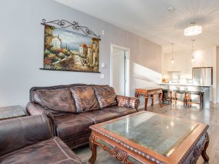 """Photo 9: 106 20829 77A Avenue in Langley: Willoughby Heights Condo for sale in """"The Wex"""" : MLS®# R2406414"""