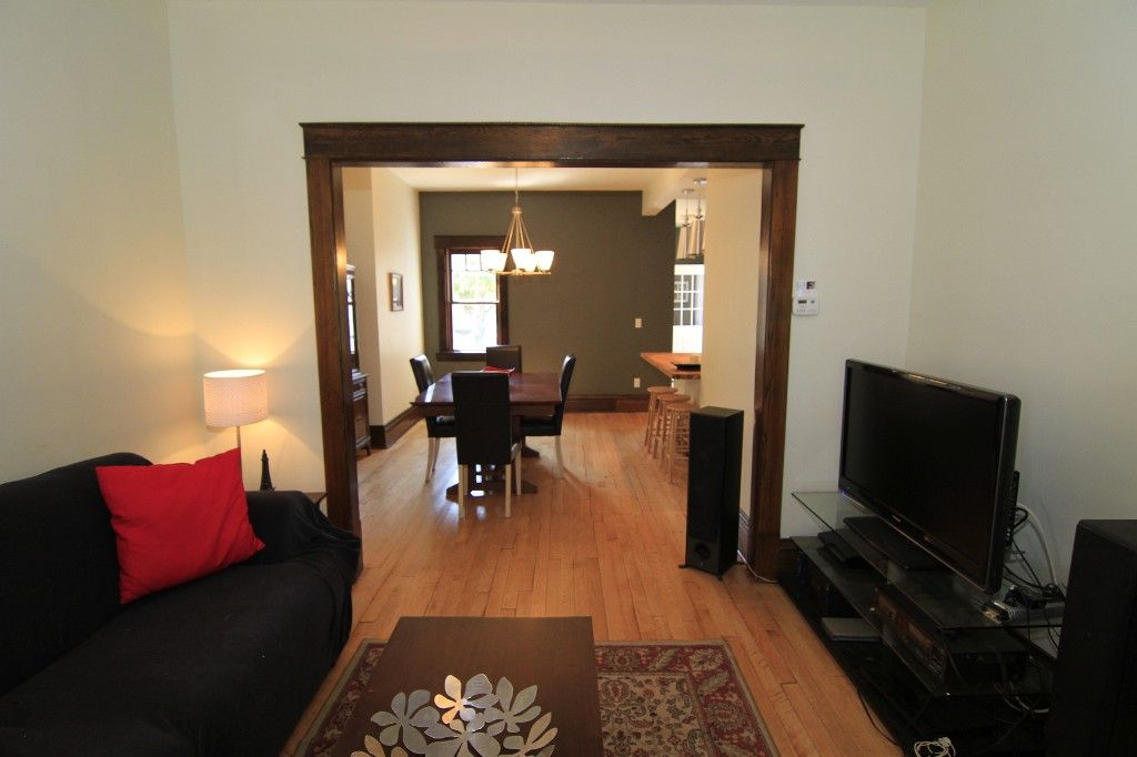 Photo 7: Photos: 470 Clifton Street in Winnipeg: Wolseley Single Family Detached for sale (West Winnipeg)  : MLS®# 1314152