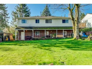 Photo 38: 15387 20A Avenue in Surrey: King George Corridor House for sale (South Surrey White Rock)  : MLS®# R2557247