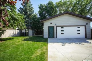 Photo 43: 154 J.J. Thiessen Crescent in Saskatoon: Silverwood Heights Residential for sale : MLS®# SK862510