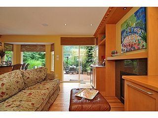 Photo 11: 6454 WELLINGTON Ave in West Vancouver: Home for sale : MLS®# V1024820