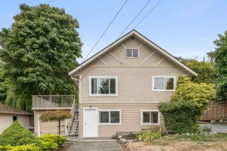 Photo 20: 1258 Woodway Rd in : Es Rockheights House for sale (Esquimalt)  : MLS®# 885600