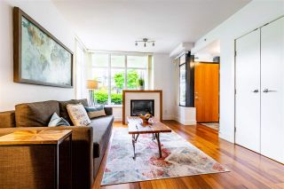 """Photo 10: 108 5989 IONA Drive in Vancouver: University VW Condo for sale in """"Chancellor Hall"""" (Vancouver West)  : MLS®# R2577145"""