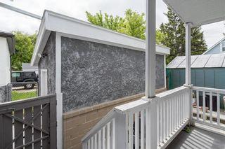 Photo 25: 444 Burrows Avenue in Winnipeg: Residential for sale (4A)  : MLS®# 202112893
