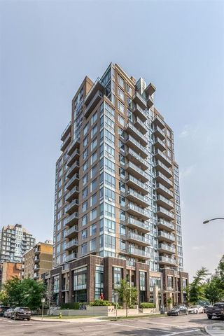 Main Photo: 403 1500 7 Street SW in Calgary: Beltline Apartment for sale : MLS®# A1132440