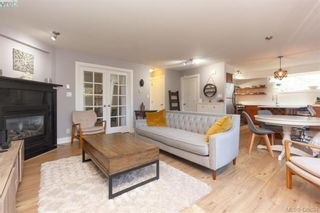 Photo 7: 1 727 Linden Ave in VICTORIA: Vi Fairfield West Condo for sale (Victoria)  : MLS®# 840554