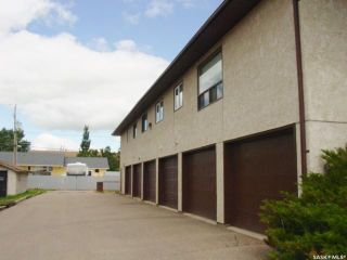 Photo 2: 202 201 3rd Avenue West in Unity: Residential for sale : MLS®# SK851209