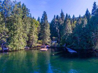 "Photo 16: 106 7101 SAKINAW WOODS Drive in Pender Harbour: Pender Harbour Egmont Land for sale in ""Sakinaw Lake"" (Sunshine Coast)  : MLS®# R2188043"