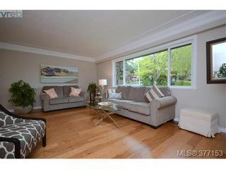 Photo 7: 4951 Thunderbird Pl in VICTORIA: SE Cordova Bay House for sale (Saanich East)  : MLS®# 757195