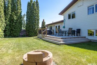 Photo 29: 226 Egnatoff Crescent in Saskatoon: Silverwood Heights Residential for sale : MLS®# SK861412