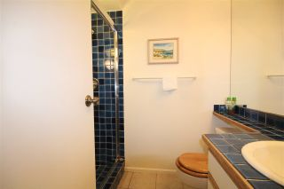Photo 12: 103 1480 COMOX Street in Vancouver: West End VW Condo for sale (Vancouver West)  : MLS®# R2079978