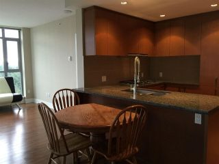 "Photo 5: 2503 3008 GLEN Drive in Coquitlam: North Coquitlam Condo for sale in ""M2"" : MLS®# R2246428"