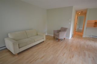 Photo 6: 202 1405 W 12TH Avenue in Vancouver: Fairview VW Condo for sale (Vancouver West)  : MLS®# R2081560