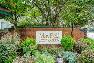 """Photo 1: 13 10038 150 Street in Surrey: Guildford Townhouse for sale in """"MAYFIELD GREEN"""" (North Surrey)  : MLS®# R2342820"""