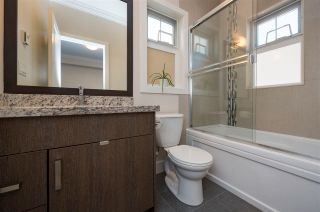 """Photo 14: 11 8391 WILLIAMS Road in Richmond: Saunders Townhouse for sale in """"Southarm Gardens"""" : MLS®# R2568784"""